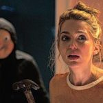 'Happy Death Day' scares off 'Blade Runner' at box office