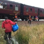 Get This: Hogwarts Express rescues stranded family in Scotland