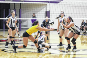 Ada cruises to win over Temple Christian