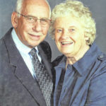 Jean and Richard Feicht