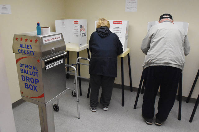 Extended Hours For Absentee Voters in Broome County