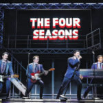 Jersey Boys bringing iconic hits to stage
