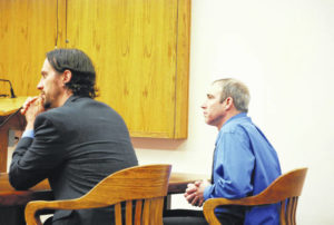 Elida man convicted on all counts in rape case