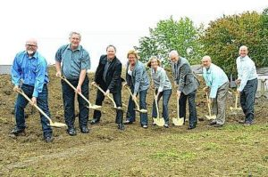 Otterbein St. Marys holds groundbreaking ceremony