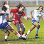 Wapakoneta girls soccer improves to 16-0