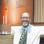 The right rabbi at the right time