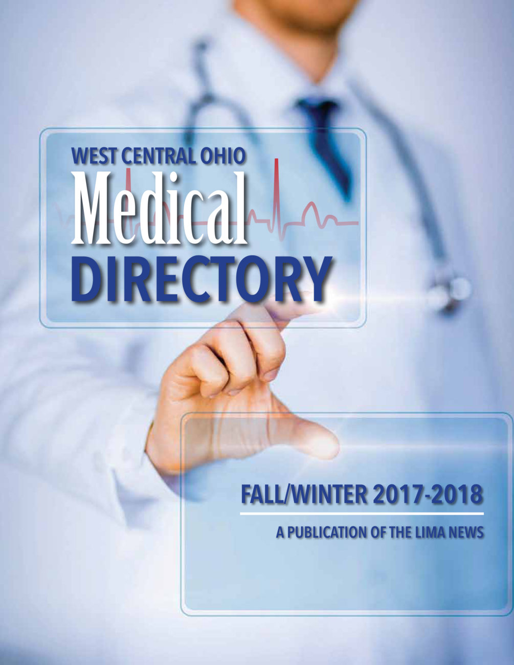 Medical Directory – Fall/Winter 2017-18