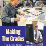 Making The Grades 2017