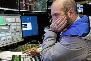 US stocks decline for a 2nd straight day; oil falls