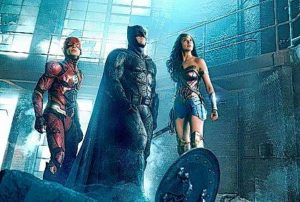 'Justice League' disappoints in US with $96 million opening
