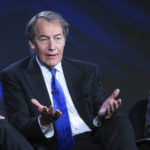 CBS News fires Charlie Rose following sex allegations