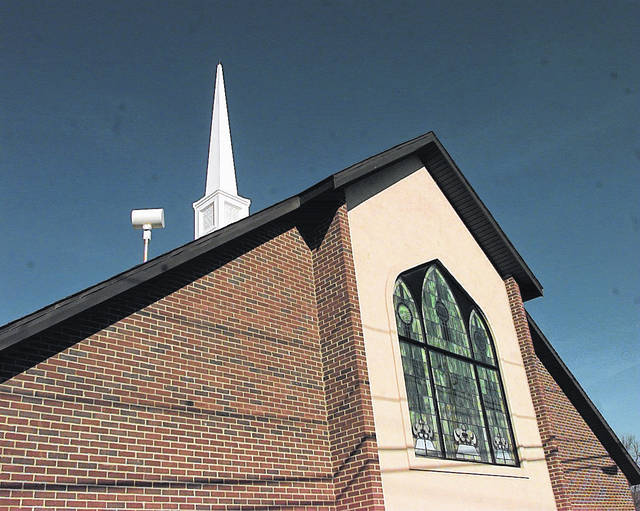 Fourth Street Missionary Baptist Church has been a beacon on Lima's south side for 100 years. Ground was broken on this current church building in 1996, and a note-burning ceremony was held in 1999.