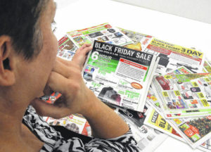 Planning for Black Friday savings: Insiders offer tips to make the most of your shopping