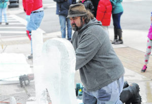 Bluffton ushers in Christmas with Blaze of Lights