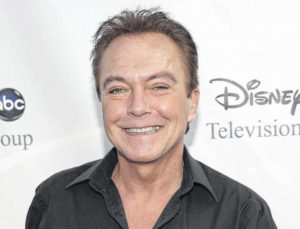 1970s heart-throb David Cassidy dies