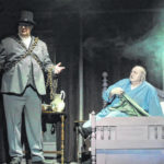 Ghost story of Christmas comes to Encore Theatre