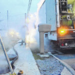Sewer pipe lining project begins in Ottawa