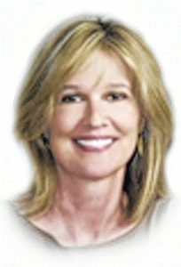 Kathleen Parker: Because Sarah sez so, that's why