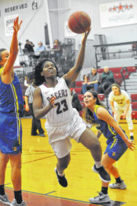 UNOH falls twice in basketball