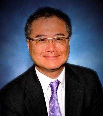 Dr. Maurice Chung Submitted