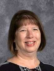 Elida High School Chemistry teacher, Mrs. Shelby Cluts. Submitted