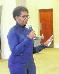 Forum explores church response to mental illness