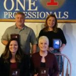 Plus One owner, agents receive President Sales Club awards