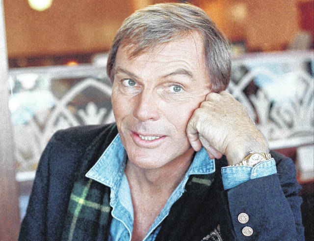 Adam West, the straight-faced Batman in a campy 1960s TV series, died June 9 at the age of 88.