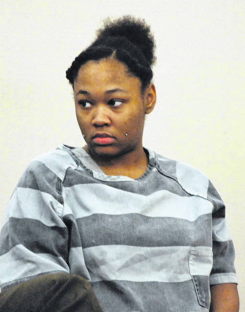 Autumn Spears mental state is under question as her case continues through the courts.