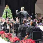 Bells, Brass & Bows brings traditional Christmas music to Lima