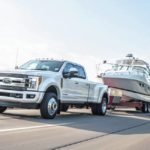 Ford: Truck will be most powerful heavy-duty pickup ever