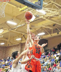 Smith stands out for Elida
