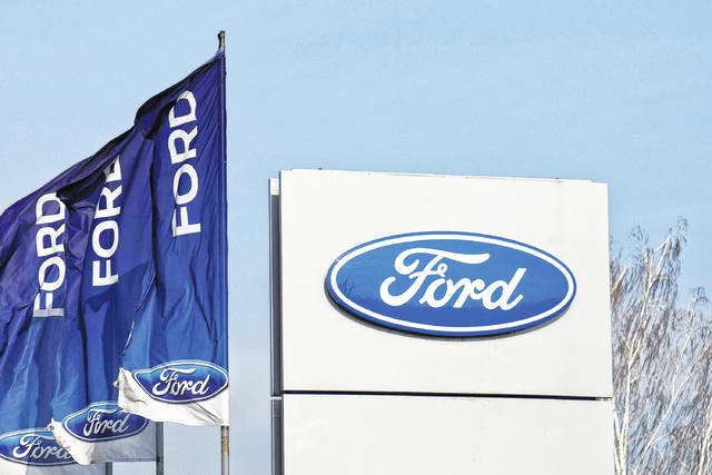 The United Auto Workers union said Thursday that the latest decision by Ford to produce the EVs in Mexico will not result in fewer jobs at home because the union already negotiated future job commitments.