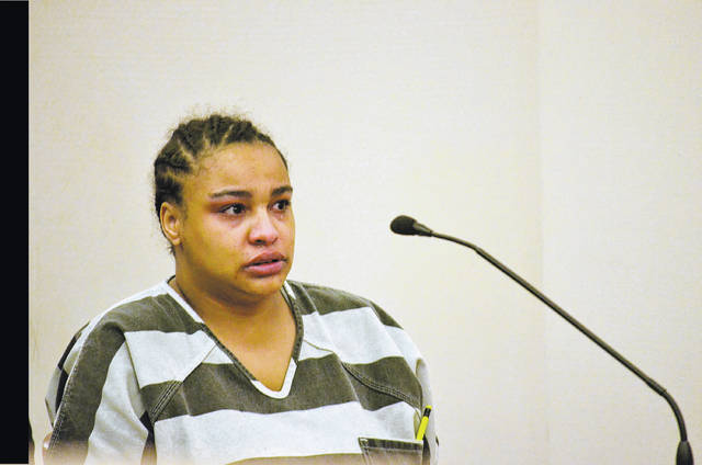 Lima woman pleads guilty to hitting woman with truck - The