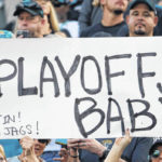 Jaguars clinch AFC playoff berth with rout of Texans