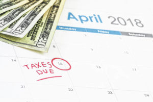 Suggested tips before you file your taxes