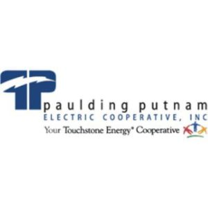 Paulding Putnam Electric issues credit to members