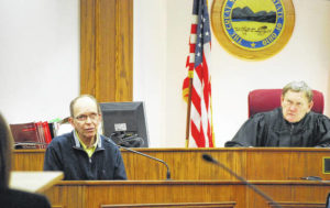 Walgreens pharmacist takes witness stand in armed robbery trial