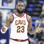 Cavaliers trying to thaw from mid-season freeze