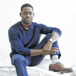 Sterling K. Brown: Award-winning actor and devoted family man