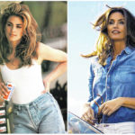 Cindy Crawford recreates iconic Super Bowl ad 26 years later