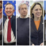 Ohio Dems see hope, challenge in crowded governor primary