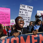 From Shreveport to Seneca Falls, a march for female power
