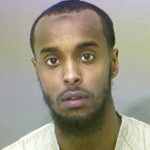 Man accused in terror plot asked for deportation over prison