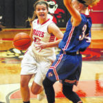 Bluffton hope to end NWC girls high school basketball drought