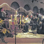 LSO: Intimate concert in an intimate setting
