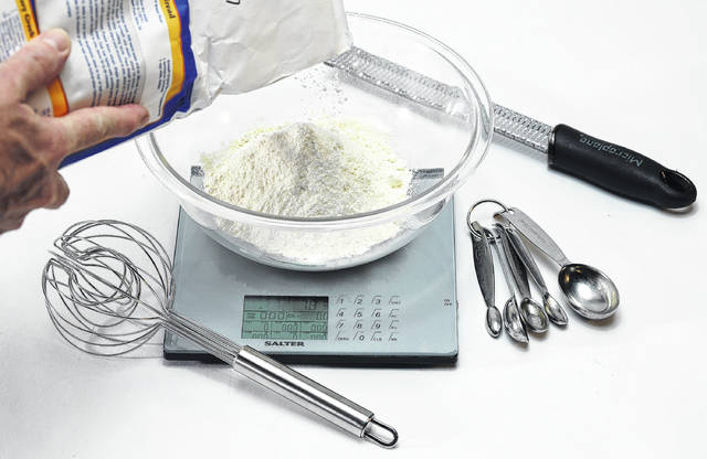 Measuring (or scaling) mistakes are probably the easiest kind to make and can result in vastly different outcomes. Best bet: Weigh your ingredients.