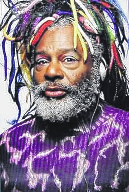 George Clinton And P Funk Tour