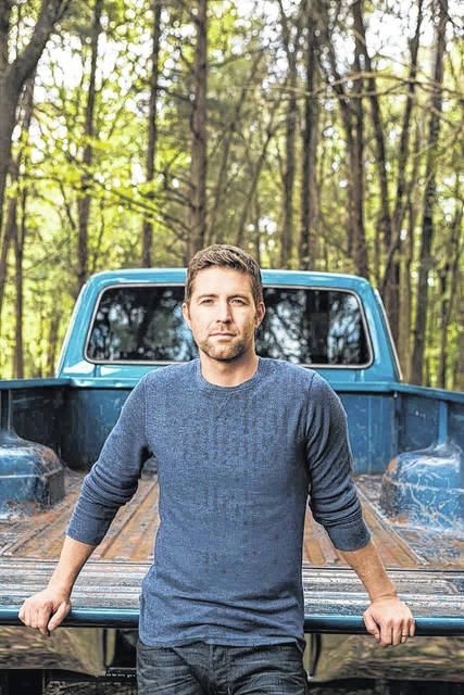 "Josh Turner is known for hits like ""Long Black Train,"" ""Your Man,"" ""Why Don't We Just Dance"" and ""Time Is Love."""