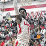 Lima Senior suffers another one-point loss in boys basketball